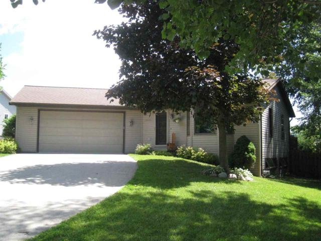 1625 Rhode Island Place, Sturgeon Bay, WI 54235 (#50206847) :: Symes Realty, LLC