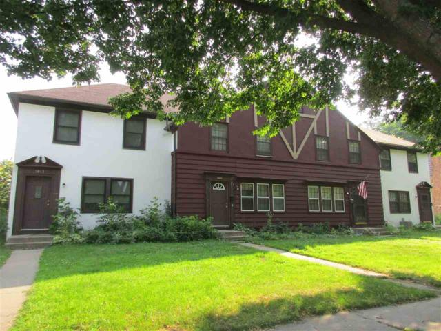 1003 Reed Street, Green Bay, WI 54303 (#50206848) :: Symes Realty, LLC