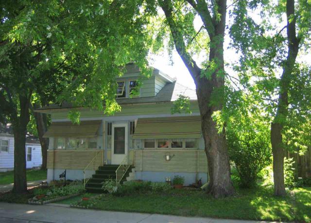 312 N Ashland Avenue, Green Bay, WI 54302 (#50206868) :: Dallaire Realty