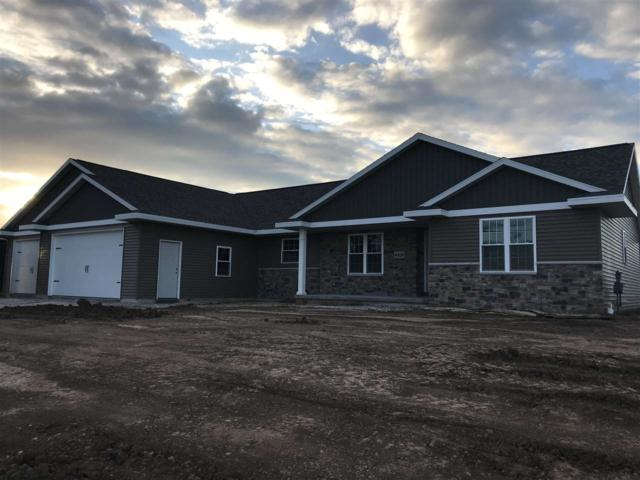 4430 Capitol Drive, GRAND CHUTE, WI 54913 (#50206869) :: Todd Wiese Homeselling System, Inc.