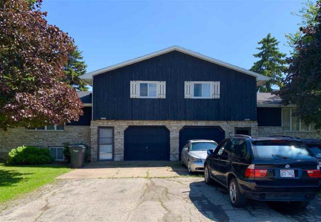 W5881 Manitowoc Road, Appleton, WI 54915 (#50206873) :: Dallaire Realty