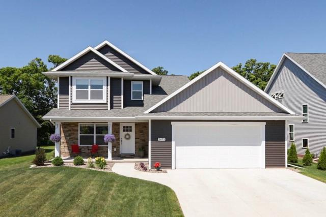2673 Cavalry Lane, Neenah, WI 54956 (#50206875) :: Todd Wiese Homeselling System, Inc.