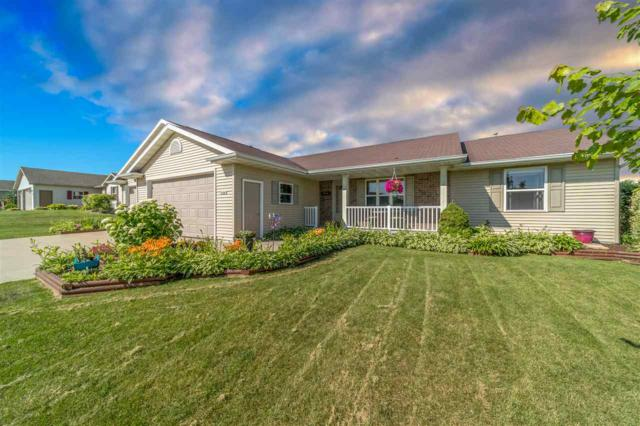 N1861 Savannah Drive, Greenville, WI 54942 (#50206877) :: Symes Realty, LLC