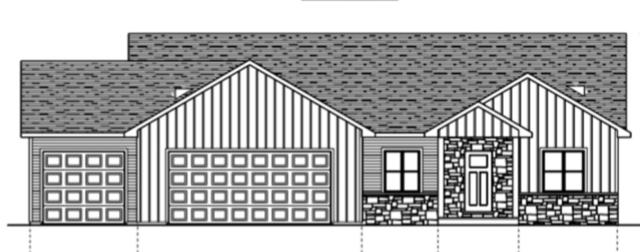 1445 Quarry Park Drive, De Pere, WI 54115 (#50206879) :: Todd Wiese Homeselling System, Inc.