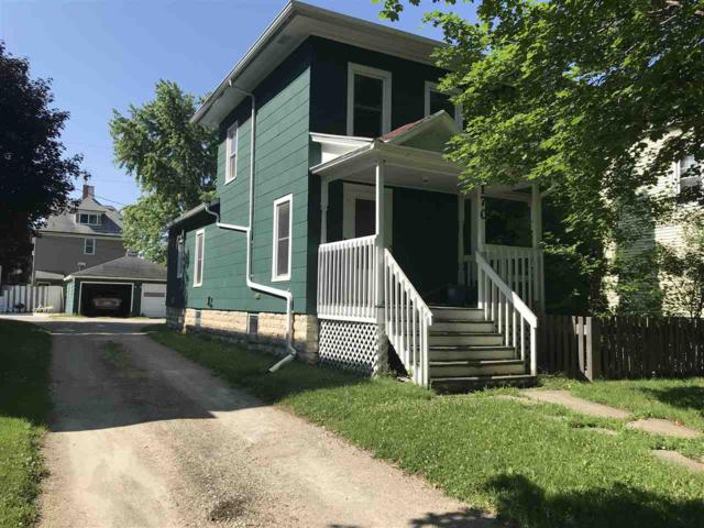 170 E 2ND Street, Fond Du Lac, WI 54935 (#50206914) :: Dallaire Realty