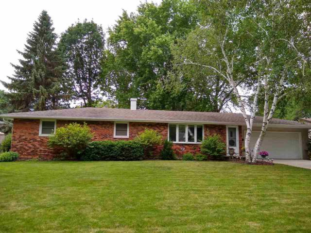742 E Briar Lane, Green Bay, WI 54301 (#50206928) :: Todd Wiese Homeselling System, Inc.
