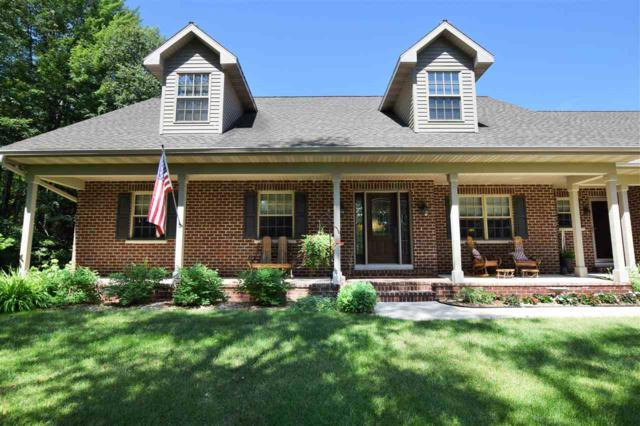 3539 Briar Court, Abrams, WI 54101 (#50206941) :: Dallaire Realty