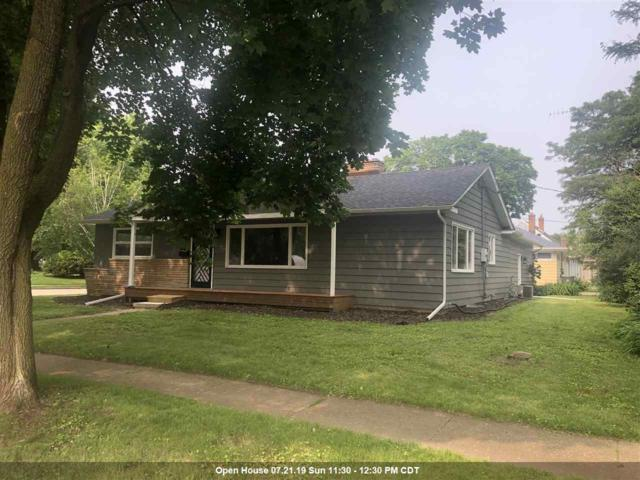 376 Taft Street, Fond Du Lac, WI 54935 (#50206945) :: Dallaire Realty