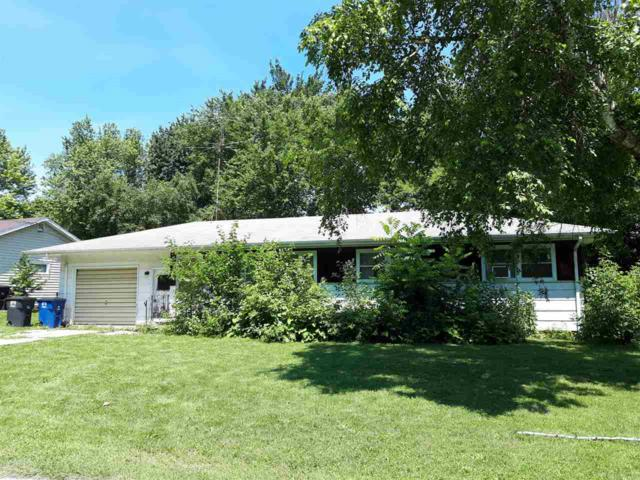 333 Birch Street, Omro, WI 54963 (#50206949) :: Symes Realty, LLC