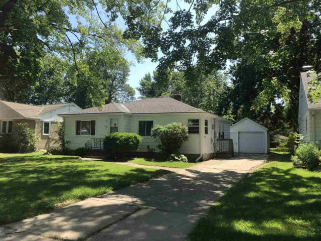 1334 Garland Street, Green Bay, WI 54301 (#50206964) :: Todd Wiese Homeselling System, Inc.