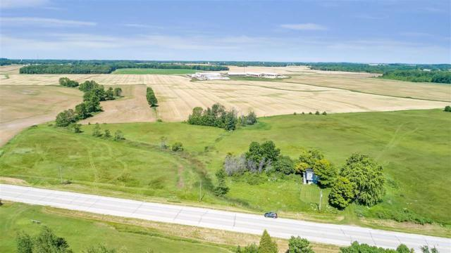 N6361 Hwy 42, Algoma, WI 54201 (#50206967) :: Carolyn Stark Real Estate Team