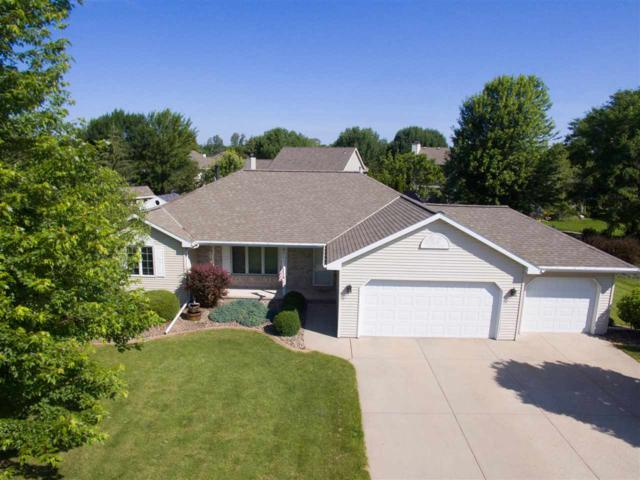 2643 Garden Meadows Court, Green Bay, WI 54311 (#50206979) :: Symes Realty, LLC