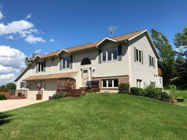 N7005 Lap Road, Taycheedah, WI 53057 (#50206988) :: Dallaire Realty