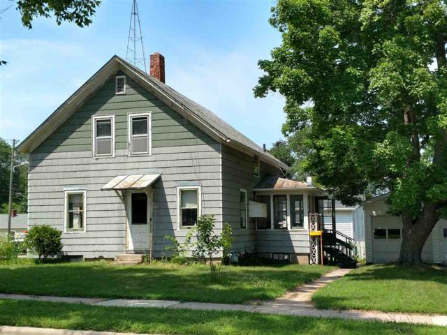 130 Brix Street, Clintonville, WI 54929 (#50207005) :: Symes Realty, LLC
