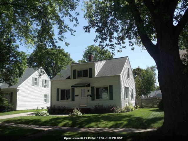 2104 N Superior Street, Appleton, WI 54911 (#50207008) :: Dallaire Realty