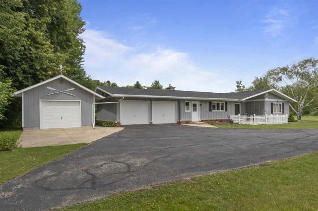 185 Birchtree Court, Clintonville, WI 54929 (#50207016) :: Symes Realty, LLC