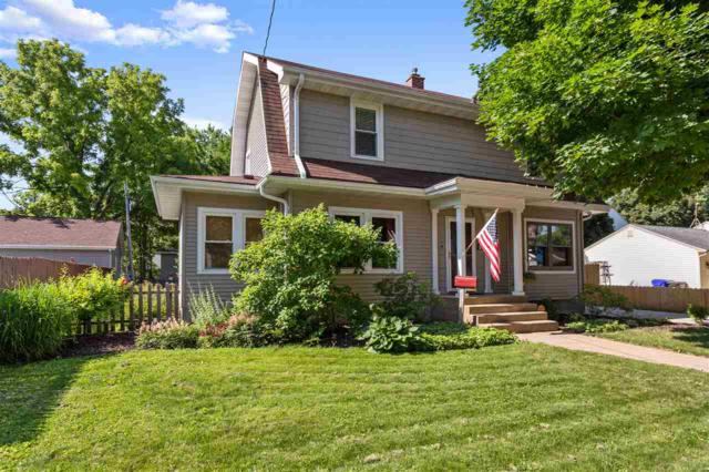 1015 W 4TH Street, Appleton, WI 54914 (#50207033) :: Dallaire Realty