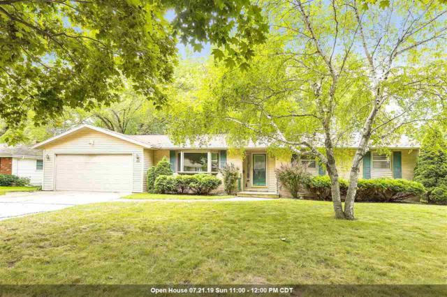 1215 Nova Lane, Green Bay, WI 54304 (#50207048) :: Dallaire Realty