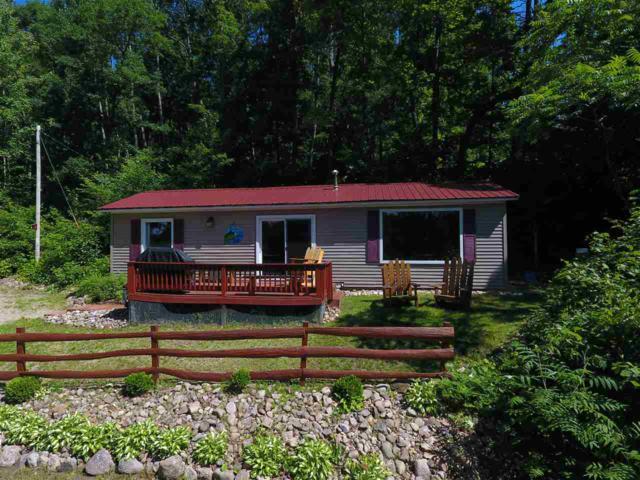 E2996 Lake Road, Iola, WI 54945 (#50207054) :: Symes Realty, LLC