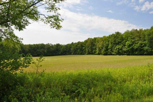 Sunny Slope Road, Egg Harbor, WI 54209 (#50207058) :: Dallaire Realty