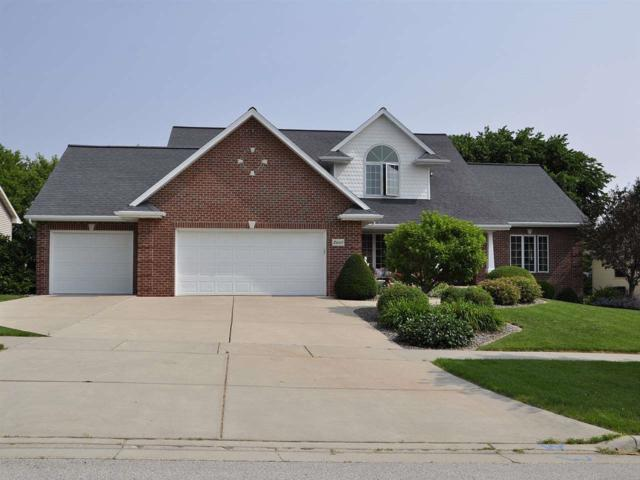 2660 Prairie Garden Trail, Green Bay, WI 54313 (#50207060) :: Todd Wiese Homeselling System, Inc.