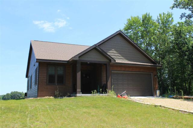 W7785 Hwy Yy, Wautoma, WI 54982 (#50207077) :: Todd Wiese Homeselling System, Inc.