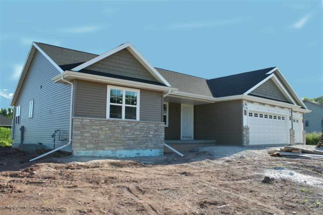 W4567 Aeolus Way, Fond Du Lac, WI 54937 (#50207080) :: Dallaire Realty