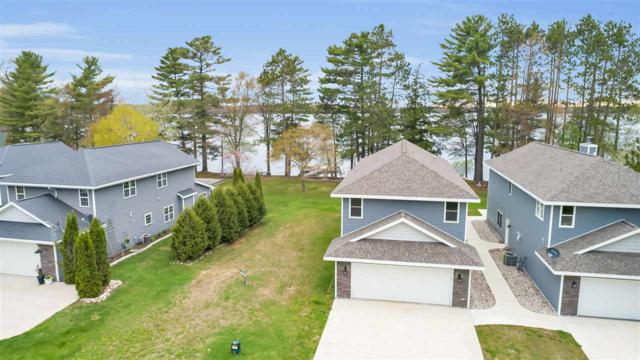 12683 S White Potato Lake Road, Pound, WI 54153 (#50207081) :: Dallaire Realty