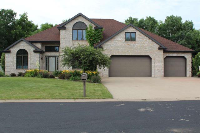 4800 W Amberwood Lane, Appleton, WI 54913 (#50207089) :: Todd Wiese Homeselling System, Inc.