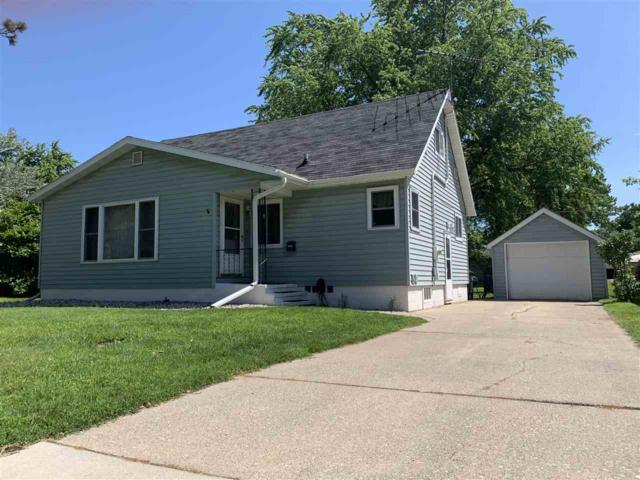 1122 S Bartlett Street, Shawano, WI 54166 (#50207098) :: Todd Wiese Homeselling System, Inc.