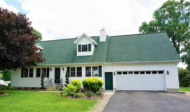 105 Merrill Lane, Oconto, WI 54153 (#50207105) :: Dallaire Realty