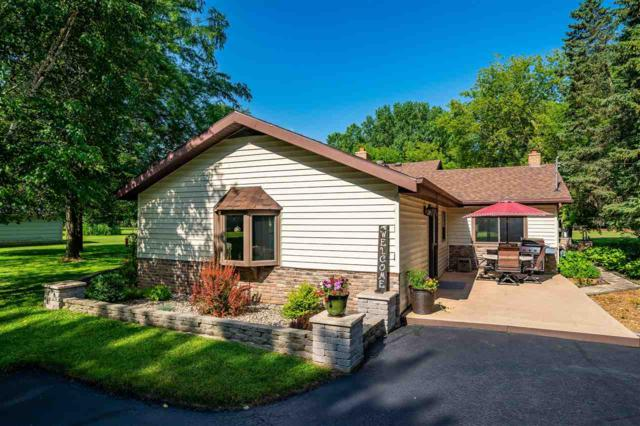 4185 S Hwy 45, Oshkosh, WI 54902 (#50207109) :: Dallaire Realty