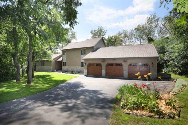 W4595 Valley Drive, Fond Du Lac, WI 54937 (#50207114) :: Dallaire Realty