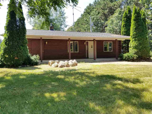 W7649 Hwy Mm, Wautoma, WI 54982 (#50207121) :: Todd Wiese Homeselling System, Inc.