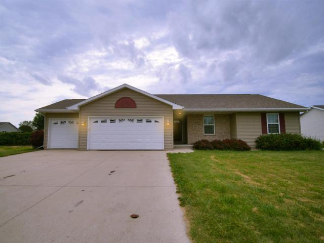 2516 Ontario Road, Green Bay, WI 54311 (#50207127) :: Todd Wiese Homeselling System, Inc.