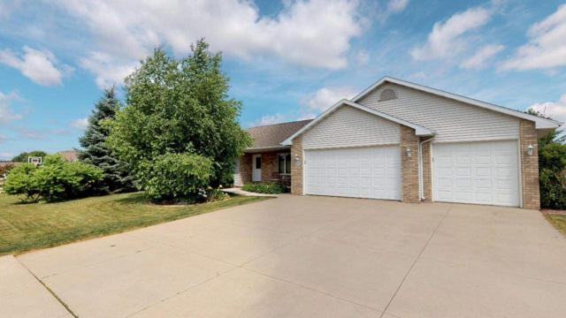 205 Haymeadow Court, Wrightstown, WI 54180 (#50207128) :: Dallaire Realty