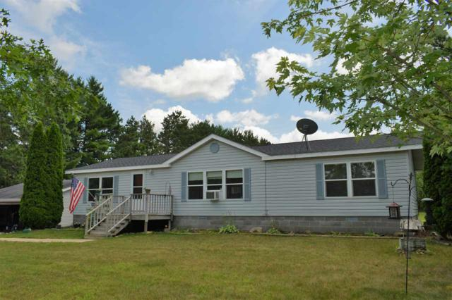 W7605 Hwy Mm, Wautoma, WI 54982 (#50207131) :: Dallaire Realty