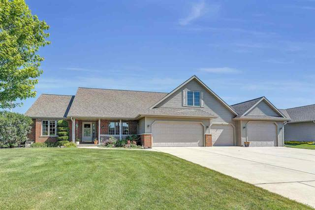 3108 Barley Circle, Green Bay, WI 54311 (#50207134) :: Todd Wiese Homeselling System, Inc.