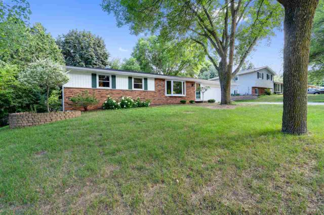 2783 Candle Lane, Green Bay, WI 54304 (#50207148) :: Dallaire Realty