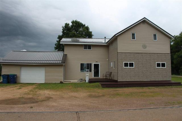 W8506 Belle Plaine Avenue, Shawano, WI 54166 (#50207153) :: Dallaire Realty