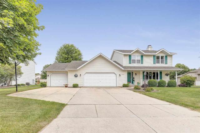 2640 Foxfire Drive, Green Bay, WI 54311 (#50207158) :: Todd Wiese Homeselling System, Inc.