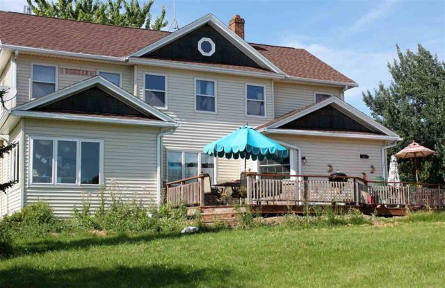 N4308 Hwy 55, Chilton, WI 53014 (#50207164) :: Todd Wiese Homeselling System, Inc.