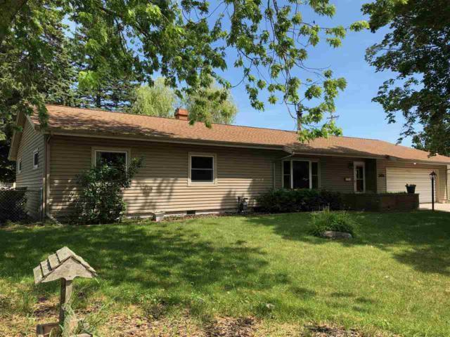 3315 Bellevue Place, Two Rivers, WI 54241 (#50207199) :: Dallaire Realty