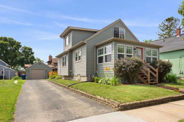 867 1ST Street, Menasha, WI 54952 (#50207209) :: Todd Wiese Homeselling System, Inc.