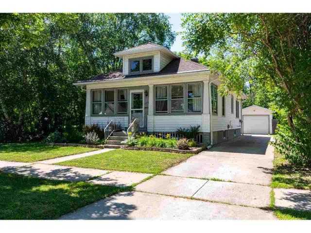 804 13TH Avenue, Green Bay, WI 54304 (#50207210) :: Todd Wiese Homeselling System, Inc.
