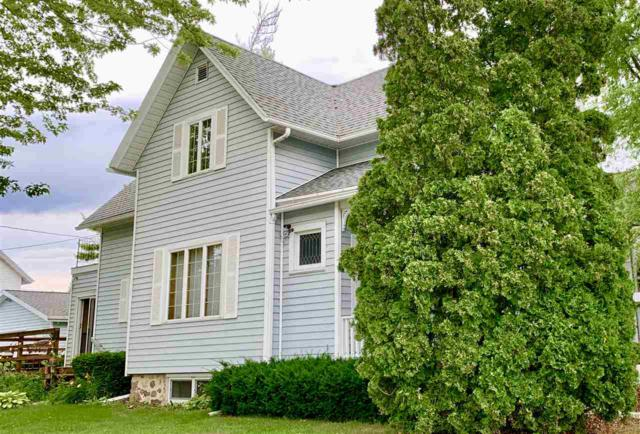 221 E Rhine Street, Elkhart Lake, WI 53020 (#50207237) :: Dallaire Realty