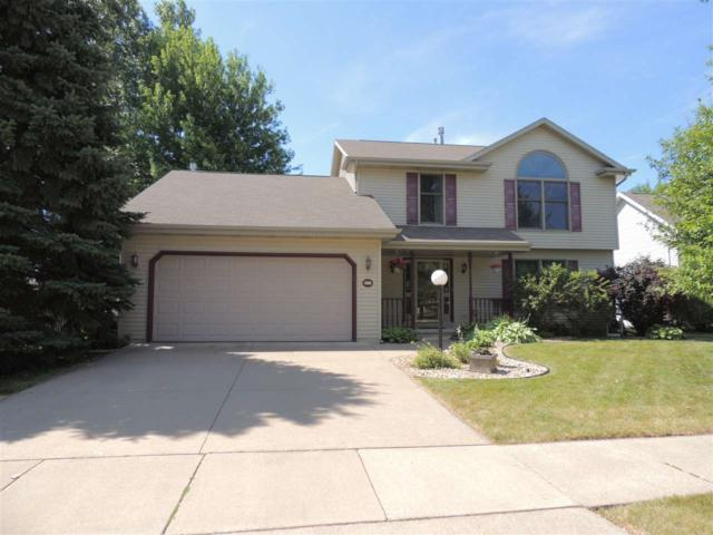 315 Sunnybrook Drive, Oshkosh, WI 54904 (#50207239) :: Todd Wiese Homeselling System, Inc.