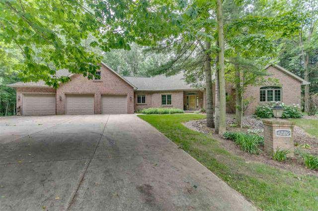 4220 River Forest Circle, Pulaski, WI 54162 (#50207244) :: Todd Wiese Homeselling System, Inc.