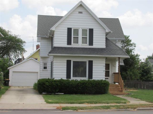 567 S Main Street, Fond Du Lac, WI 54935 (#50207255) :: Todd Wiese Homeselling System, Inc.