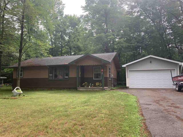 N6046 Mork Avenue, Shawano, WI 54166 (#50207256) :: Dallaire Realty